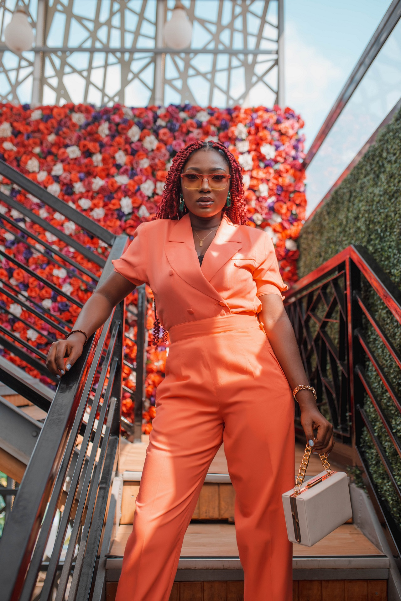 Holiday party outfit ideas Wumi Tuase(20)